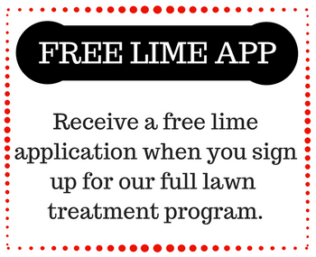 free lime application